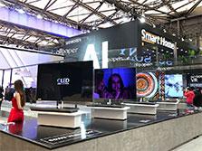 像素控光 创维OLED电视自发光更出色