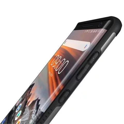 传Nokia 9将采用刘海屏设计 且支持屏下指纹