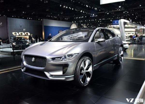 豪华品牌首款纯电动车?Model X竟跑到捷豹旗下报到了