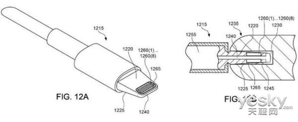 新专利曝光:苹果这是要提升iPhone防水性能的节奏呀!