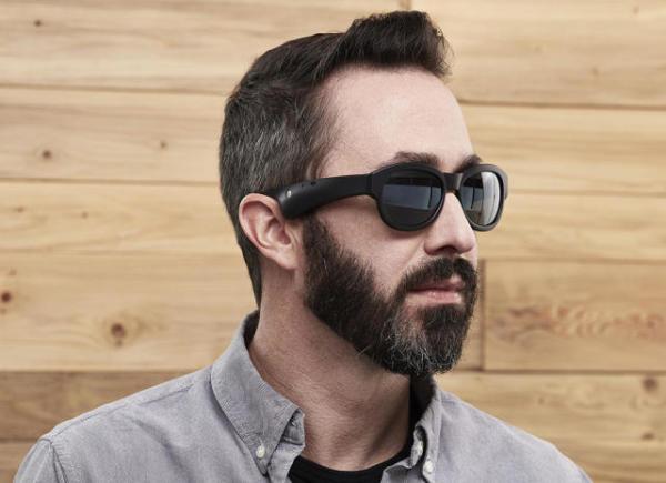 这款眼镜是用来听的?!BOSE:老铁,没毛病