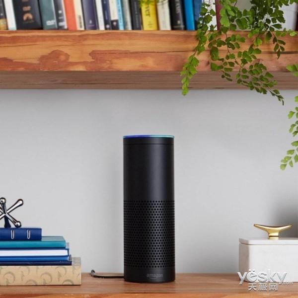 无需购买Echo 平板用户也可让亚马逊Alexa打电话发信息
