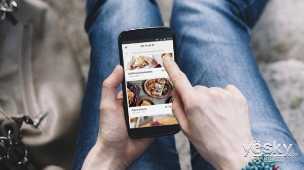网约车不景气外卖业务却来势汹汹 Uber Eats将登陆100座新城市