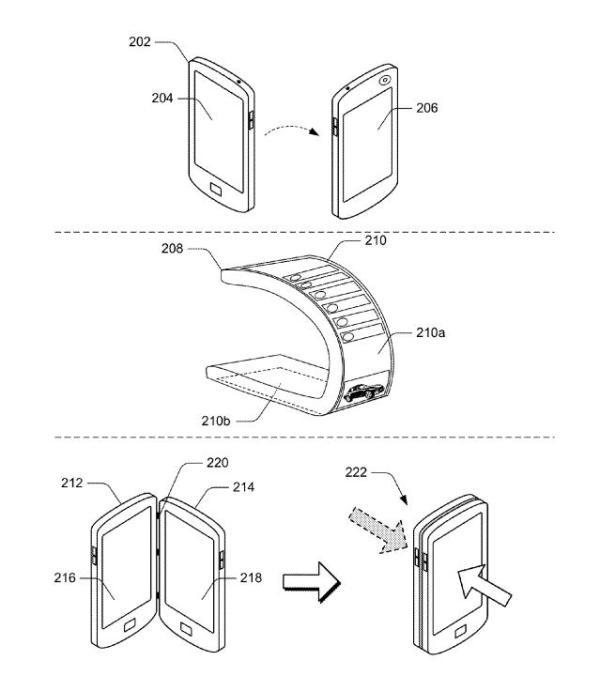微软新专利曝光 还要坚持做手机?