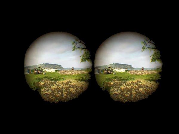 17种应用于VR内容的移动方式 让你在虚拟世界中上蹿下跳