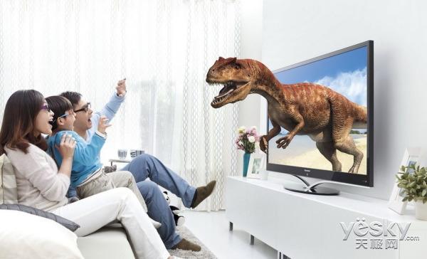 音箱不是唯一选择,电视究竟是否可以作为客厅智能中枢?