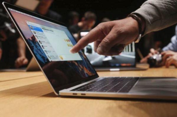苹果MacBook销量今年或迎来两位数增长 超过iPhone和iPad