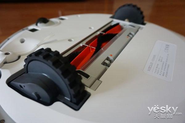 生而不凡的价格新贵,小瓦扫地机器人青春版开箱