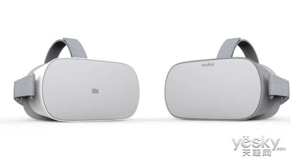 独立头显Oculus Go或将在5月份正式发布:敬请期待