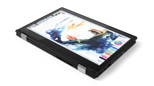06_Thinkpad_L380_YOGA_Hero_Tablet Mode_HD_Camera_Black