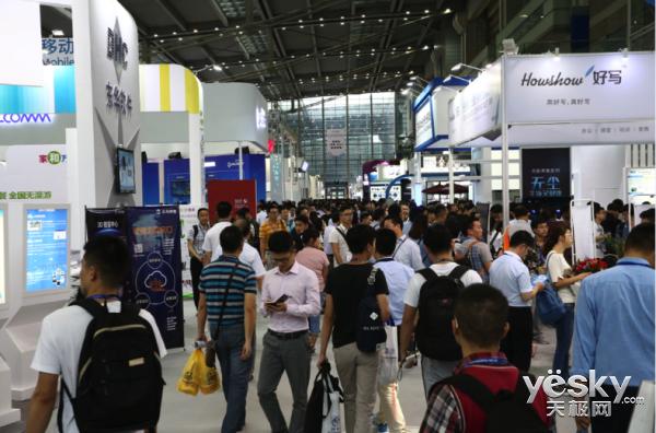 第六届中国电子信息博览会将于4月9日开幕