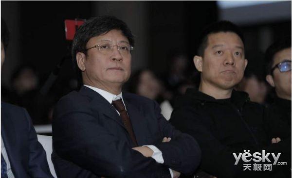 孙宏斌离开之后:乐视网股票连续两日跌停