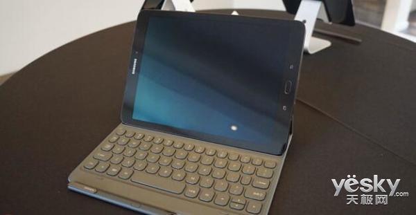 终于等到你:三星Galaxy Tab S3或即将吃上奥利奥