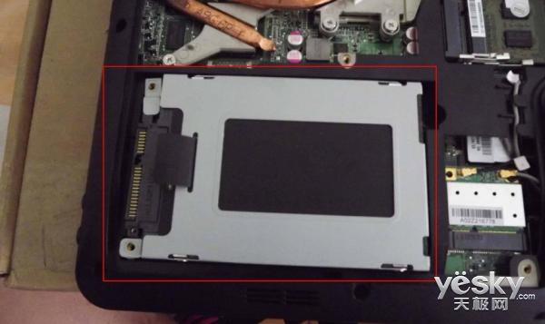 让你的老本满血复活,笔记本固态硬盘升级指南