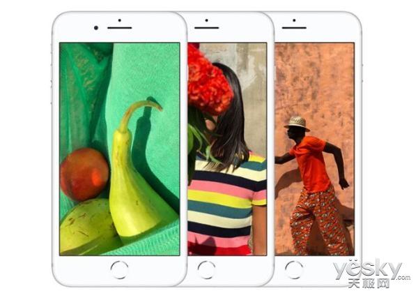 惊喜!iPhone 8P刚刚降到这个价,可以考虑入手了!