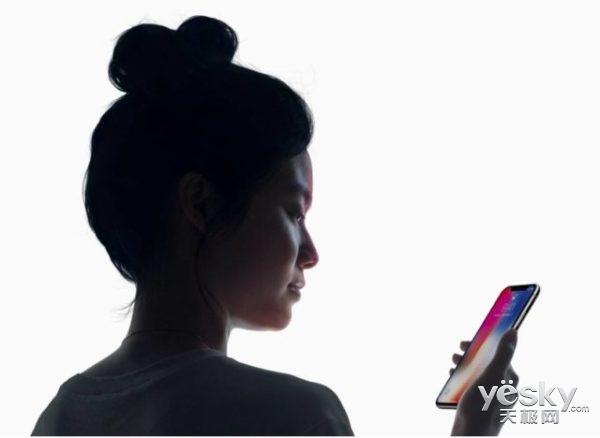 落后苹果两年 主要几大Android手机制造商明年才能推出3D感应手机