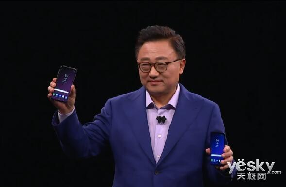 三星营销战略生效:美第一运营商向iPhone X用户推广三星S9