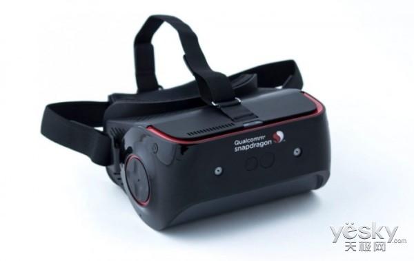 VR本周说:6488元HTC Vive Pro开售 骁龙845 VR开发套件Q2发布