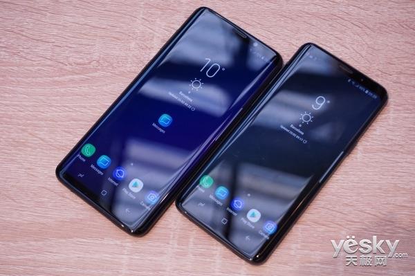 三星回应S9触摸屏失灵问题:受影响用户可联系官方处理
