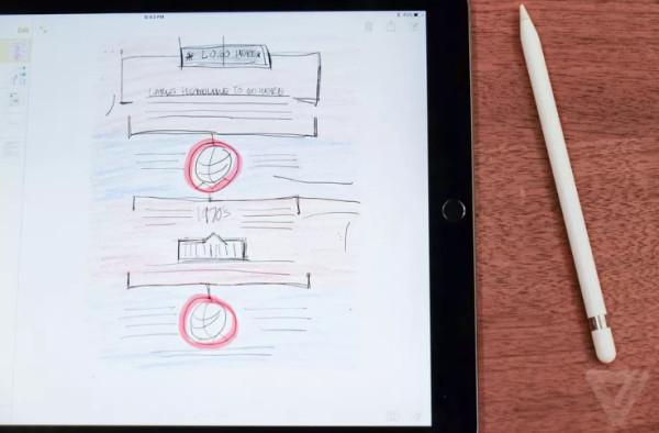安卓平板危矣 苹果新iPad售价或不足300美元 支持手写笔