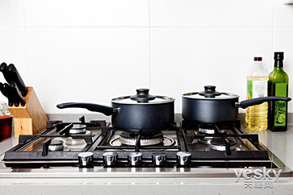 厨电发展元年,揭露现代厨房家电三大发展方向