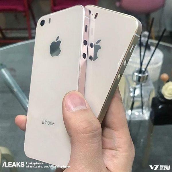 买不起iPhone X的你 iPhone SE2真的值得你熬夜等待
