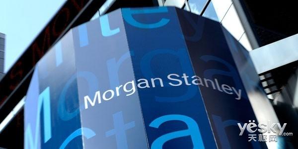 摩根士丹利:微软有望在未来12个月内达成万亿美元市值
