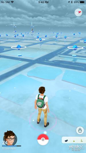 《Pokemon GO》更新添加新故事线和日常任务
