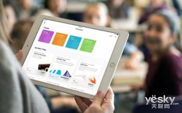 苹果低价的ipad产品,会被教育行业青睐吗?