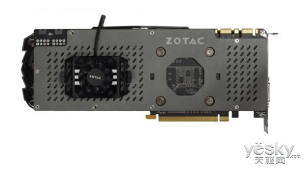 索泰GTX1070-8GD5至尊PLUS OC