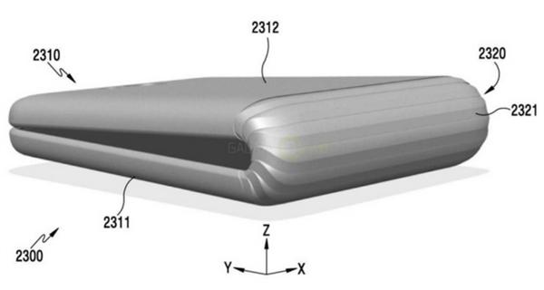 折叠屏将是未来趋势?苹果新专利可折叠电池曝光