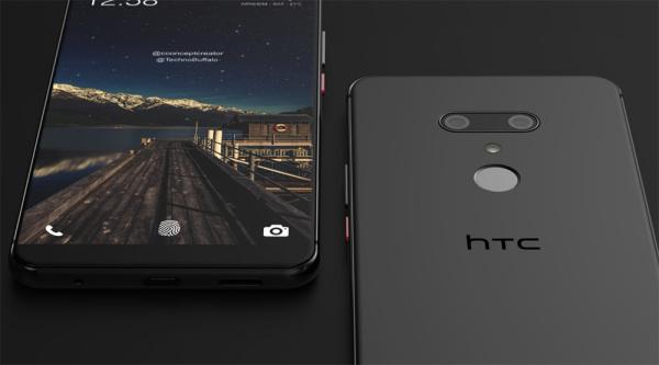 HTC U12+将于5月初发布:HTC 2018年唯一高端机