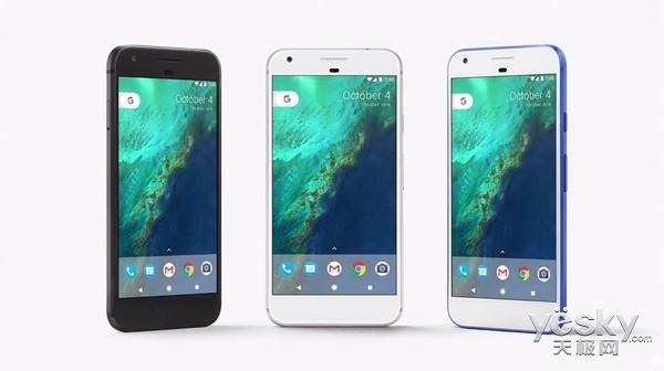 谷歌或推中端Pixel机型:预装安卓9.0,主打印度市场,8月发布