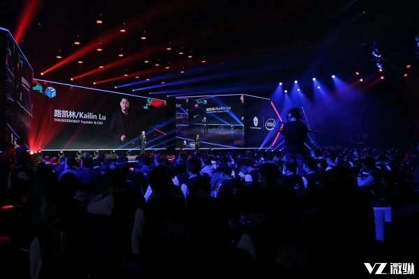 """雷神发布首款全面屏游戏本911 Air和基于区块链技术的""""瑞钻""""雷神通证"""