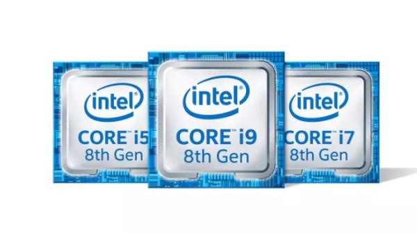 英特尔宣布Core i9处理器登陆笔记本平台
