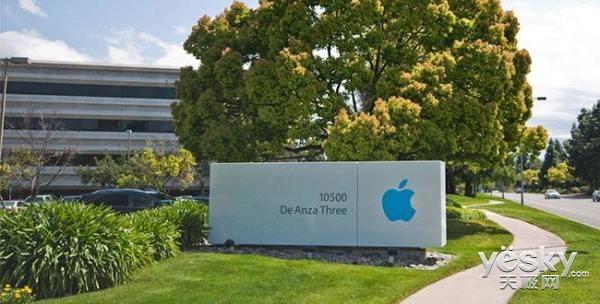 """苹果要做汽车了?已申请""""吸能组件""""专利"""