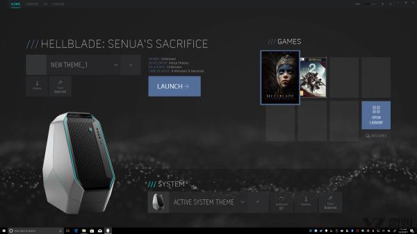 搭载第8Intel酷睿处理器 戴尔全系升级并发布全新G系列游戏本