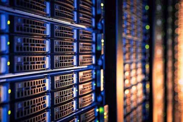 原来不止腾讯,苹果、阿里、华为的数据中心都在贵州