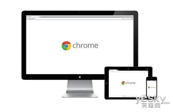 谷歌Chrome浏览器份额达61.77% 依然是全球最受欢迎的桌面浏览器