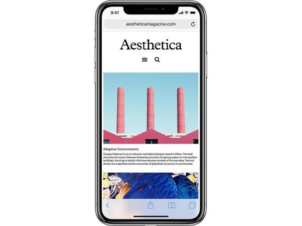 iPhoneX如何设置来电闪光灯?简单三步即可轻松开启!