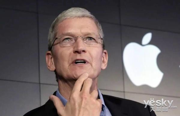 彭博社:苹果拟两年内全用自家芯片 英特尔股价急挫