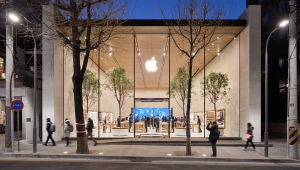 韩国逾6万名消费者向苹果索赔百亿韩元