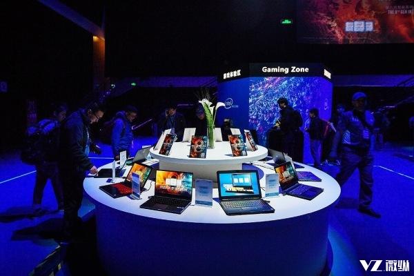 超高性能的游戏与创作笔记本电脑处理器 英特尔酷睿i9顺势而生