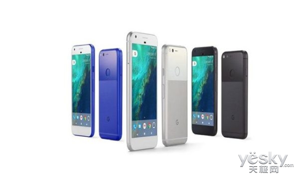 谷歌今年或推出入门级手机Pixel:运行Android Go