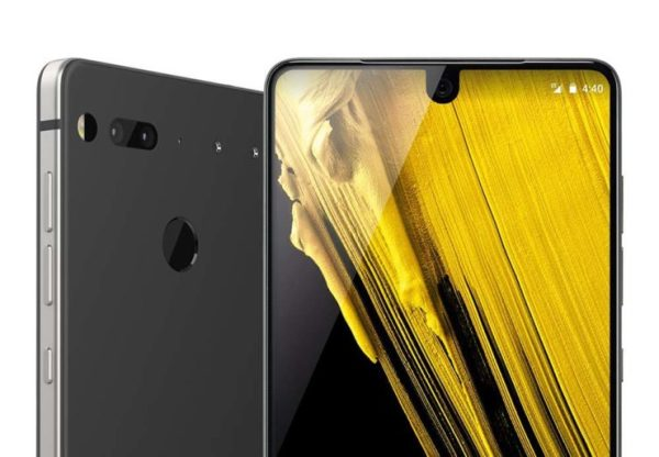 Essential Phone 2正在路上 大幅改进拍照体验