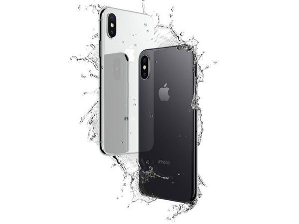iPhoneX拍照总有声音怎么办?拨动静音键即可关闭拍照声!