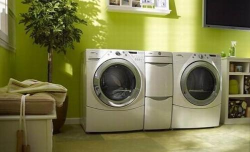 洗衣机�韧叭绾吻逑矗勘鹑孟妇�在洗衣机里滋长