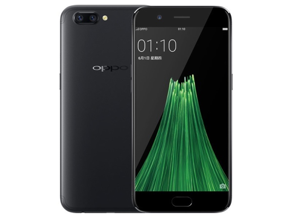 OPPO R11的一键换机功能怎么用?迁移数据因手机类型而有所不同!