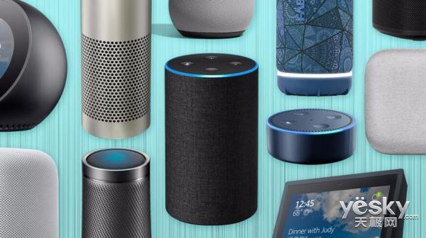 AI风潮下,智能音箱将取代传统音箱?