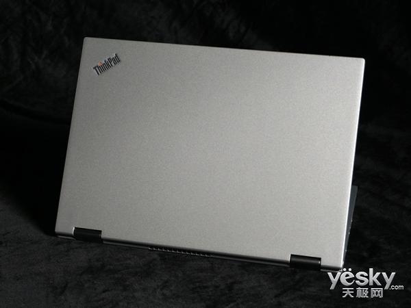 新潮式办公秘籍 ThinkPad S1 2018笔记本电脑评测